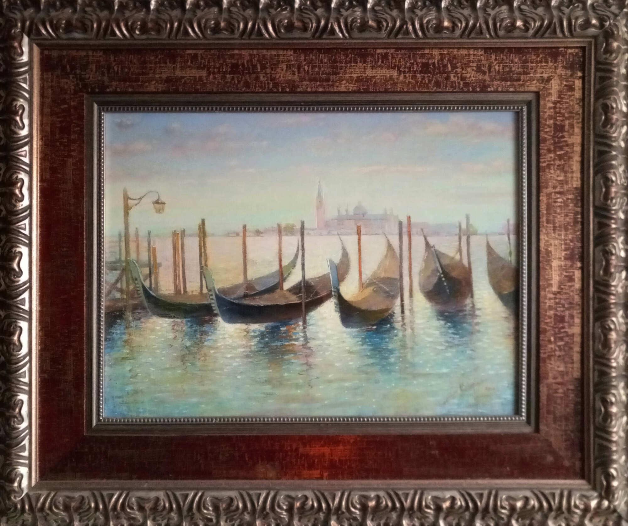 Изображение Венеции